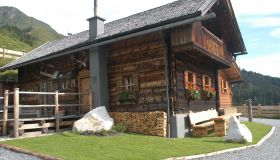 Waldhof Alpine hut
