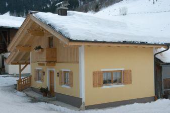 Sauna Waldhof
