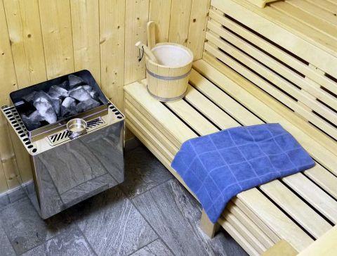 Waldhof Sauna
