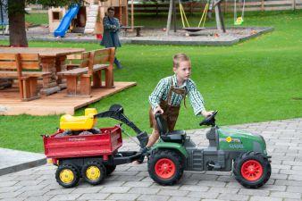 Waldhof Children's Paradises