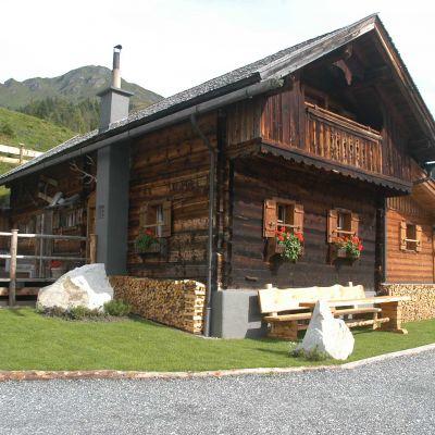 Waldhof Alm