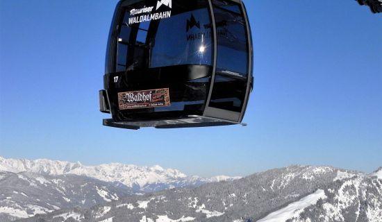 Waldhof | Skifahren
