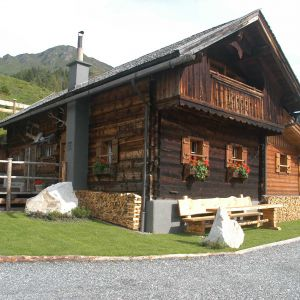 Waldhof Alpine hut
