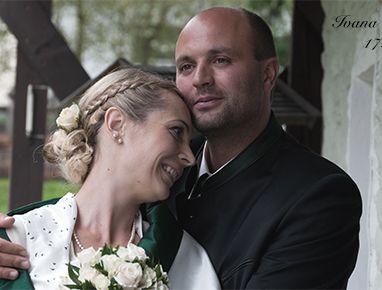 Ivana und Hermann