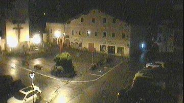 Rauris Marktplatz Live WebCAM